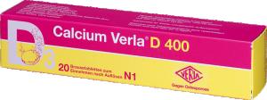 Calcium Verla® D 400