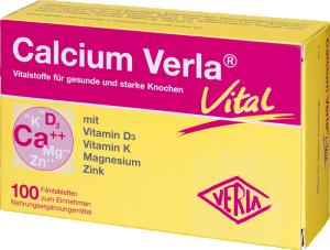 Calcium Verla® vital