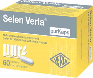 Selen Verla® purKaps